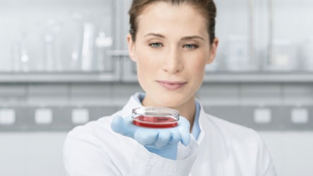 Impress Yourself: Eppendorf Cell Culture Consumables